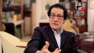 فاروق حسني يروي تفاصيل مكالمته مع مبارك خلال «ثورة ٢٥ يناير»