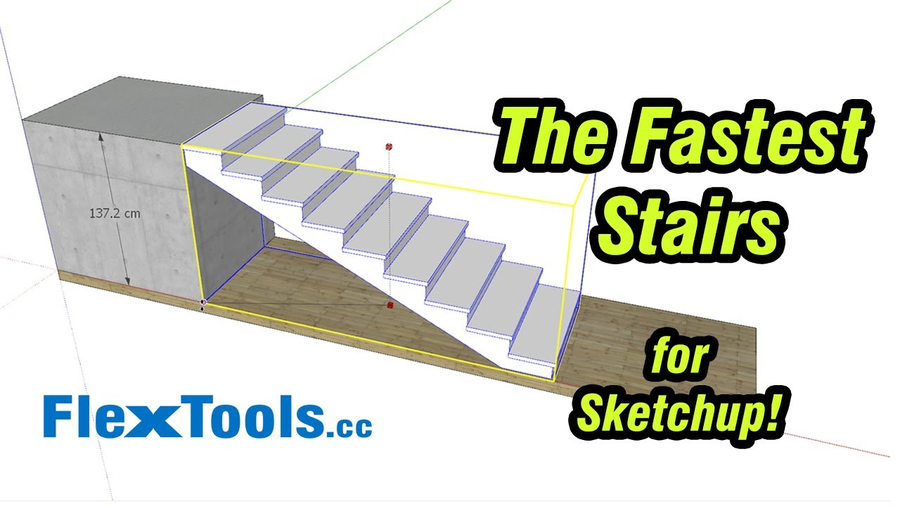 FlexTools - FlexPack Pro | SketchUp Extension Warehouse