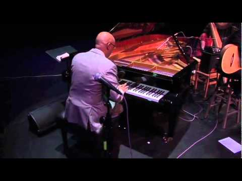 "Billy Childs' Jazz Chamber Ensemble w/the Calder Quartet: ""Into the Light"""