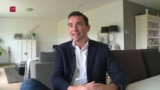 Week van de volkszangers: Roy Oostweegel