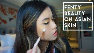 Fenty Beauty First Impressions & 12 Hour Wear Test! BAGUS GA SIH?