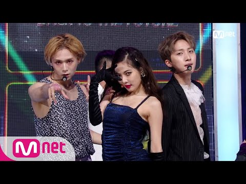 [Triple H - RETRO FUTURE] KPOP TV Show | M COUNTDOWN 180726 EP.580