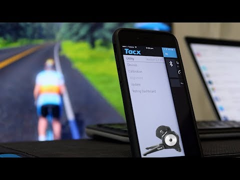 Tacx FLUX Indoor Cycling Smart Trainer: Follow up and Firmware Updates from YouTube · Duration:  9 minutes 13 seconds