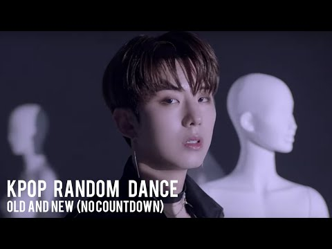 Kpop Random Dance | Old and new (No countdown)