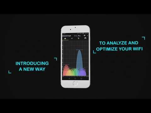 WiFi Analyzer - Apps on Google Play