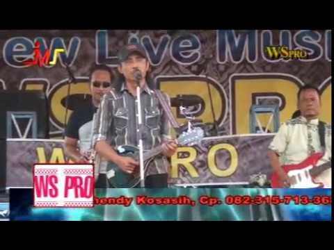 KEHILANGAN - Rhoma Irama - Live Show Dangdut by Rhendy Kosasih