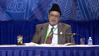 Final Remarks by Amir Jamaat USA | Jalsa Salana USA 2015