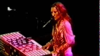 Tori Amos - Talula Live