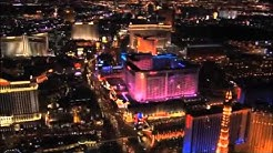 Top 50 Biggest U.S. Cities (Aerial Views & Timelapses)
