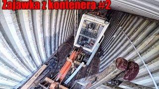 #projektkontener #2 - zabieramy się za instalacje elektryczną. Uzbrajamy kontener .