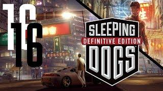 Sleeping Dogs: Definitive Edition CZ/SK #16 - Jackiho makačka.