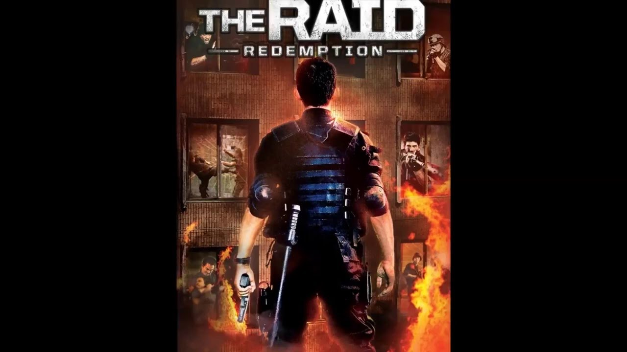 Download The Raid: Redemption (2011) Official Trailer