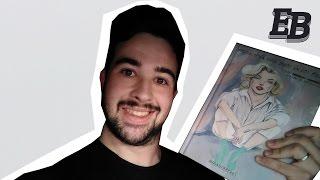 Marilyn tenía once dedos en los pies, de María Herreros | Lunwerg Editores