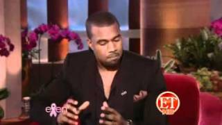 Why did Kanye Get his Teeth Replaced with Diamonds?