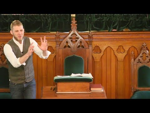 MAKING A DIFFERENCE IN THE WORLD | Matthew 5:13-16 | Peter Frey Sermon