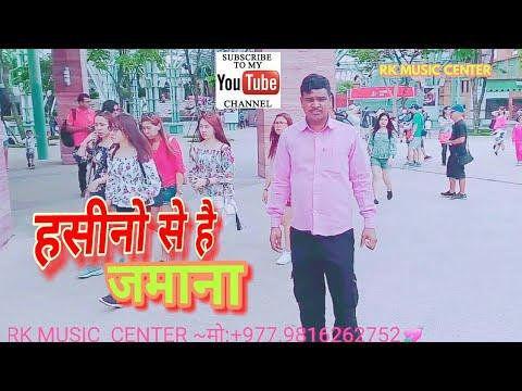 Hindi mix gana  best of mohammad Aziz HD