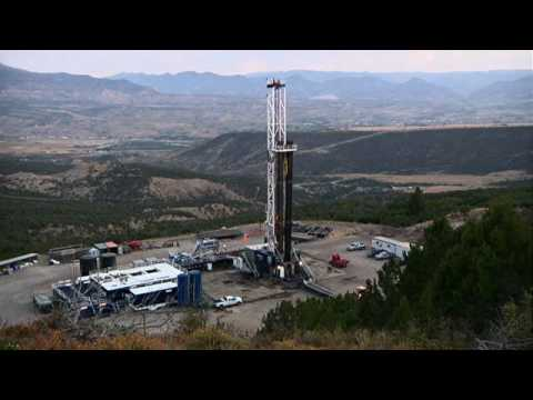 Ensign -- A New Look at the Natural Gas Solution for the US