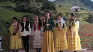 Жаз периси 2017 С.Маматов Билим беруу ком.(кара суу)