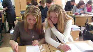 Урок математики. Свойство логарифмов 10 класс