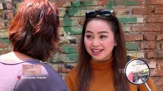 TERNYATA - Mpok Alpha Yang Sempat Viral Jadi Tukang Cuci Motor Bantu Ibu Yanti (4/9/19) Part 1