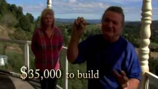 How To Build A Million Dollar House Dirt Cheap!