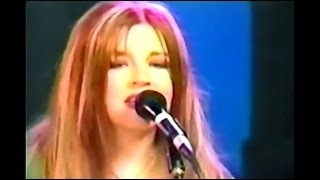 """September Gurls"" Michael Steele-Sessions AOL 2003"