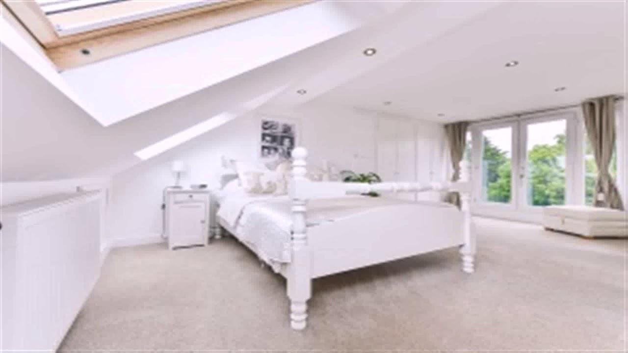 2 Bedroom Loft Conversion Ideas Youtube