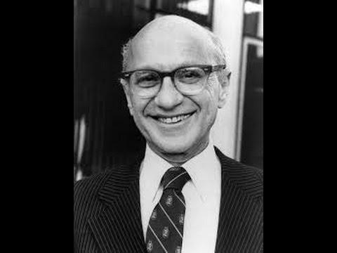 The Best of Milton Friedman