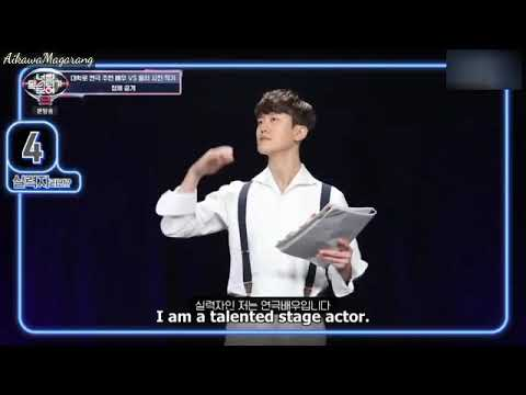 Download [ENGSUB] I Can See Your Voice 8 Ep.10 Hwang Chi-Yeul Final Duet (Kim Seok Joo)
