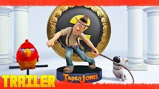 Tadeo: El explorador perdido 2