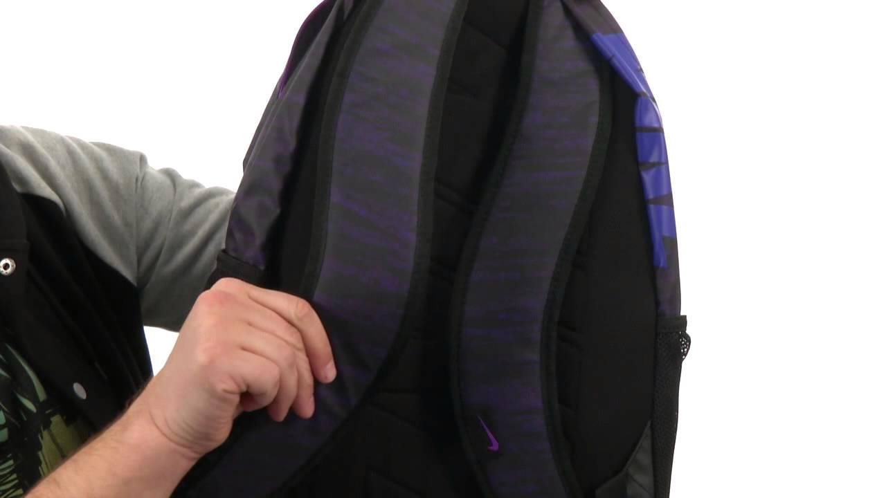 Nike Team Training Max Air Large Backpack SKU:8336872