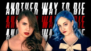 Another Way To Die - Jack White & Alicia Keys   The Australian A Cappella Collab Project