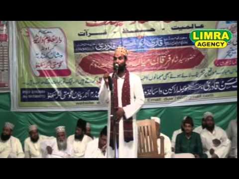 New Nizamat Asif Raza Saifi Darool Uloom Warsiya Lucknow Part 5 30 5 2015 HD India