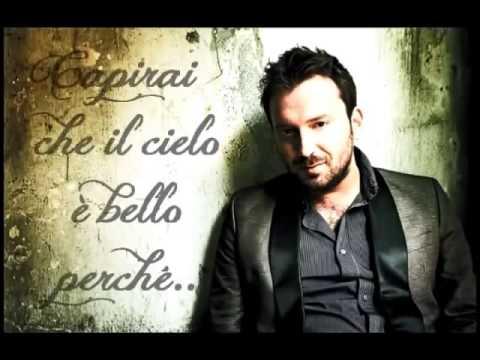 Cesare Cremonini - Vieni a vedere perché. con testo