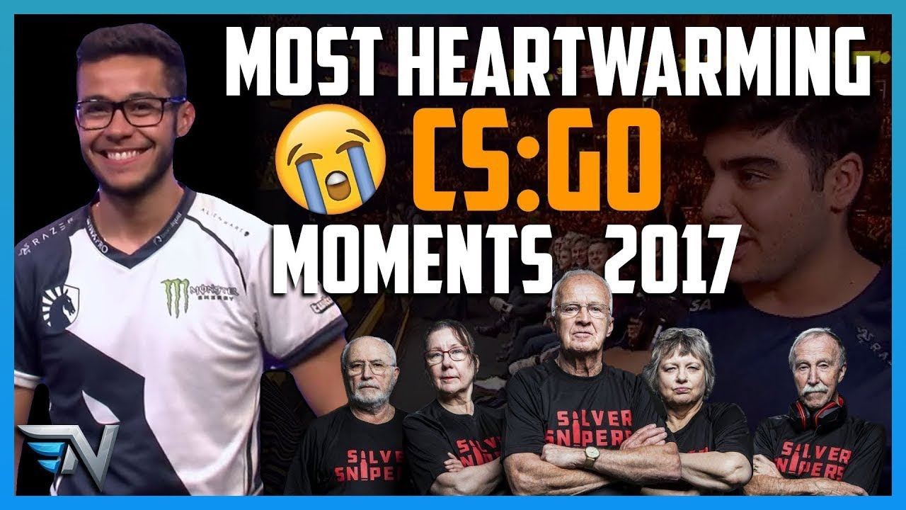 The Heartwarming Moment 100 Auto Electrical Wiring Diagram Wire Clarion Color Harness Codescz100 Most Cs Go Moments Of 2017