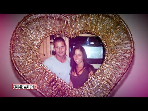 Lethal Looker Caught on Camera Plotting Husband's Murder - Pt. 1 - Crime Watch Daily