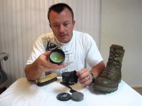 Danner RAT boots - YouTube