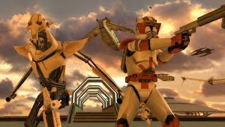 Star Wars Battlefront 2 Mods - Dev