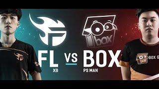 BOX Gaming vs Team Flash - Chung kết Đấu Trường danh Vọng Mùa Xuân 2019