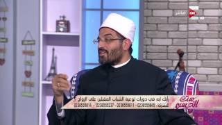 عمرو الورداني: الإقبال على برنامج «المقبلين على الزواج» كبير جدا
