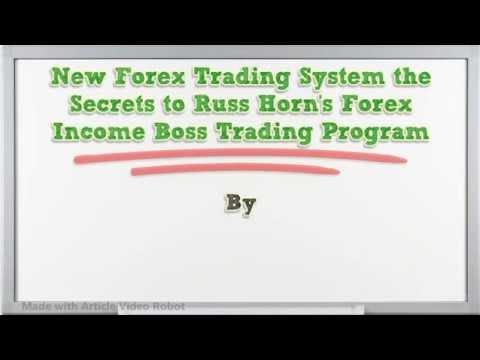 Secret forex income ezforex