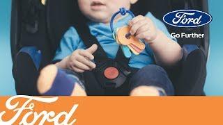 Как использовать блокировку дверей от открывания ребенком изнутри | Ford Russia