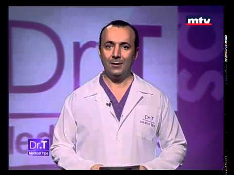 Newborn Otitis Beirut Lebanon -  Dr T Medical Tips