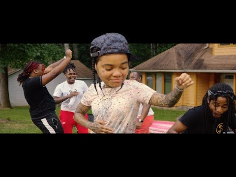 Young M.A BIG (Official Music Video)