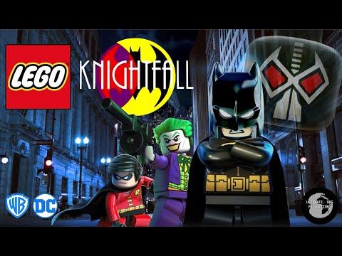 LEGO Batman: Knightfall
