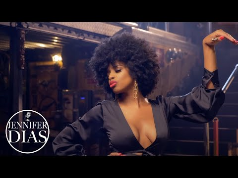 Jennifer Dias Ft. Elji Beatzkilla - LOCO | Official Video