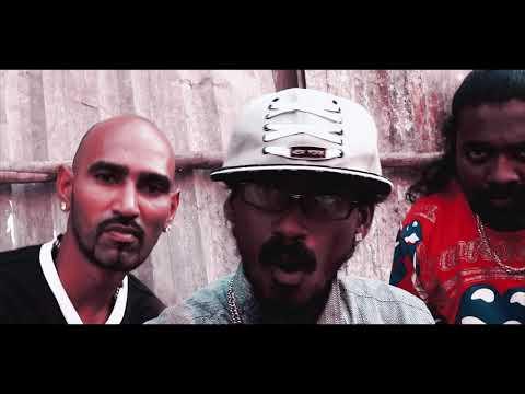 G Arulaz feat PsychoMantra | CHENNAI 2 MALAYSIA | #C2M | WITH LYRICS