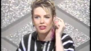 Morrissey On Pop Quiz 1984 Part 1