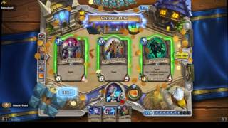({HearthStone}) how to go infinite in Arena and get 12 wins every time