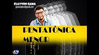 DICAS PARA ACORDEON - ESCALA PENTATÔNICA MENOR - CLAYTON GAMA - SANFONA
